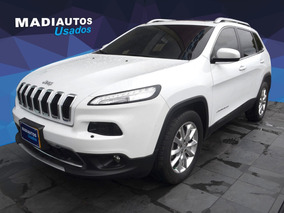 Jeep Cherokee Limited 3.2 Automatica 4x4