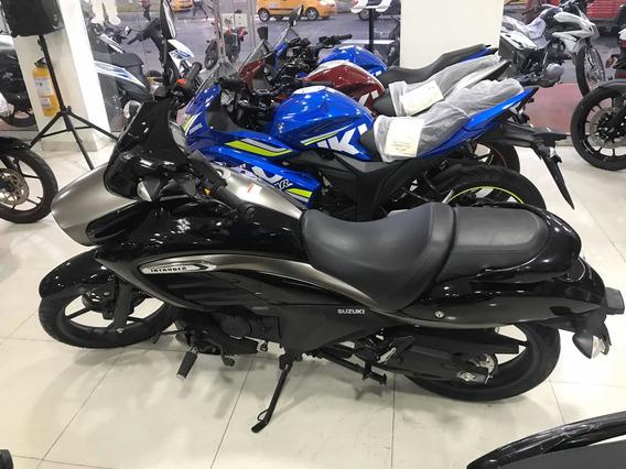 Suzuki Intruder 150cc Abs 2019