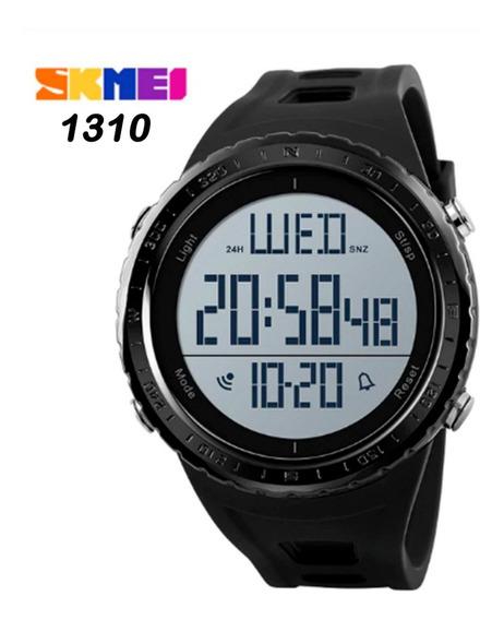 Relógio Skmei 1246 Homem Moderno Estilo.