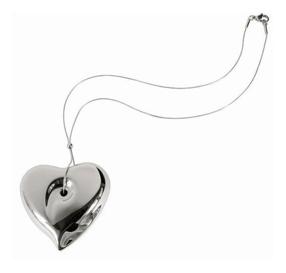 Colar Breil Heart