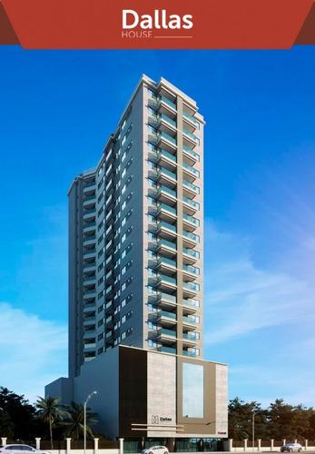 Imagem 1 de 15 de Ref: 804 - Apartamento Com 2 Dormitorios A Venda Sendo 1 Suit - V-amd804