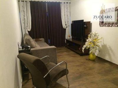 Apartamento Cobertura Duplex Com 2 Dormitórios À Venda Ou Locação, 155 M² - 02 Vagas - Gopoúva - Guarulhos/sp - Ap12802