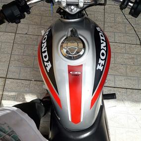Adesivo Honda Cg Special Edition