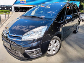 Citroën Grand C4 Picasso 2.0 5p Exclusive 2013/2014