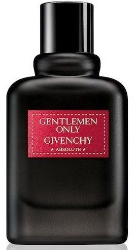 Givenchy Gentlemen Only Absolute Edp Amostra Decant 5ml