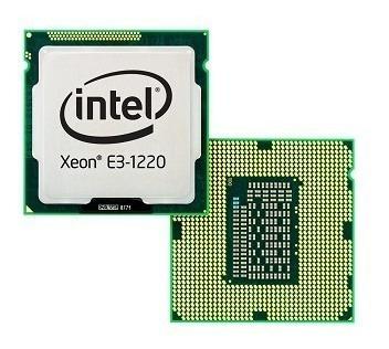 Imagem 1 de 4 de Intel Xeon E3-1220 3.10ghz Lga1155 Dl320e G8 Ml110 Ml310e G8