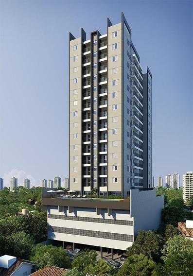 Apartamento A Venda, 1 Dormitorio, 1 Vaga De Garagem, Osasco - Ap07328 - 34685150