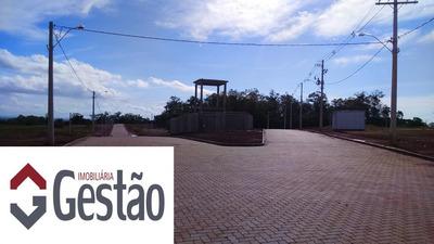 Terreno Localizado(a) No Bairro Berto Círio Em Nova Santa Rita / Nova Santa Rita - G2811