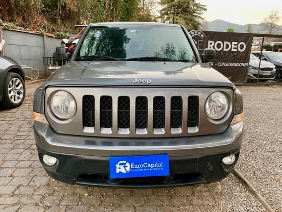 Jeep Patriot Ãnica Dueãa 4x2 2014