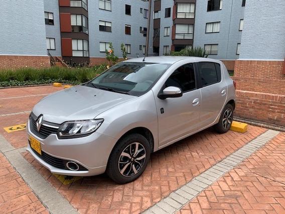 Renault Sandero Intens At