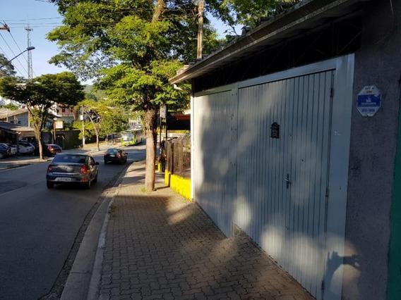 Casa Comercial Para Venda Em Embu Das Artes, Centro, 2 Vagas - 534_2-863387