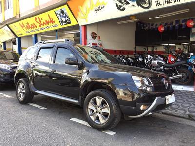 Renault Duster Dynamique Sce 5p Ano 2018