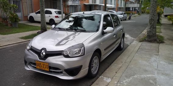 Hermoso Clio Style Version Sport Mod.2016