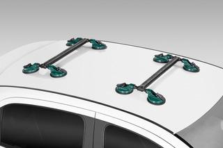 Rack Universal Para Veículos 8 Ventosas