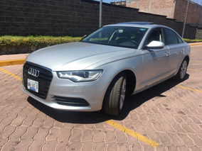 Audi A6 3.0 Elite V6 S-tronic 7v Quattro Dsg