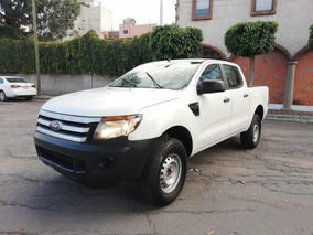 Ford Ranger 2.3 Xl Gasolina Mt 2016