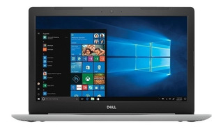 Notebook Dell Inspiron 15.6 Touch-screen Int