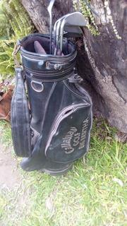 Bolsa De Golf Callaway Cuero