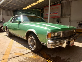 Chevrolet Caprice Hard Top 2 Pts 1978