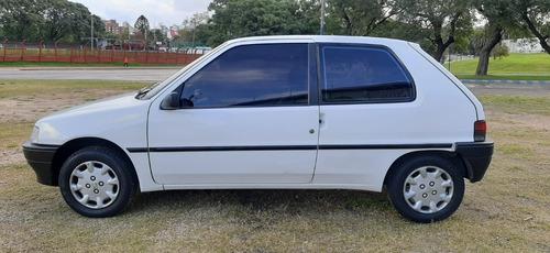 Peugeot 106 Xn Retira Con U$s 2990