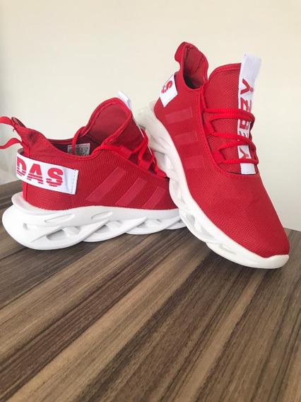 Tenis adidas Yeezy Salt Frete Grátis