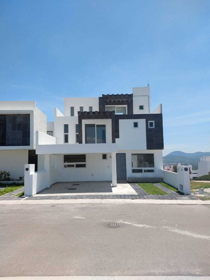 Casa En Venta En Juriquilla Grand Bio