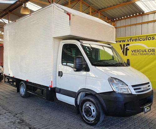 Imagem 1 de 10 de Iveco Daily Chassi 55c16 2p (diesel)
