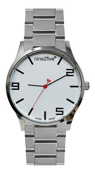 Reloj Hombre Nine2five As19ae14slbl Watch It!