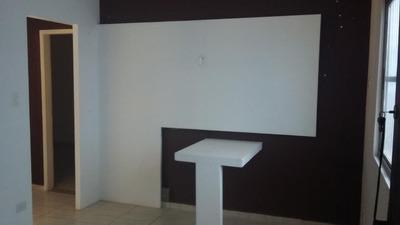 Casa Com 2 Dormitórios À Venda, 56 M² Por R$ 200.000 - Vila Voturua - São Vicente/sp - Ca0069