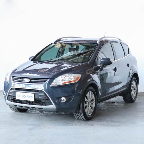Ford Kuga 2.5 Trend Mt 4x4 - 25142