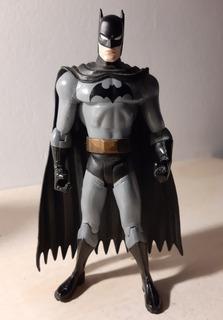 Figura Batman Trinity Dc Direct Loose