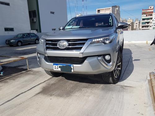 Toyota Sw4 4x4 Srx 2.8 Tdi A/7 7a