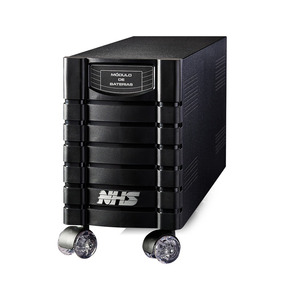 Expansão Baterias Módulo Prime 8 X 17ah Selada Nhs 96v