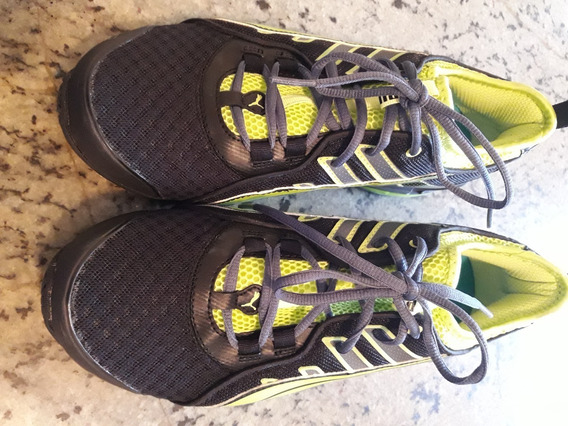 Zapatos Deportivos, Marca Puma Running Ortholite