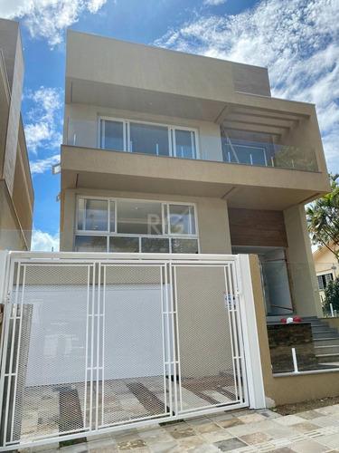 Casa Em Vila Assunção Com 3 Dormitórios - Lu432403
