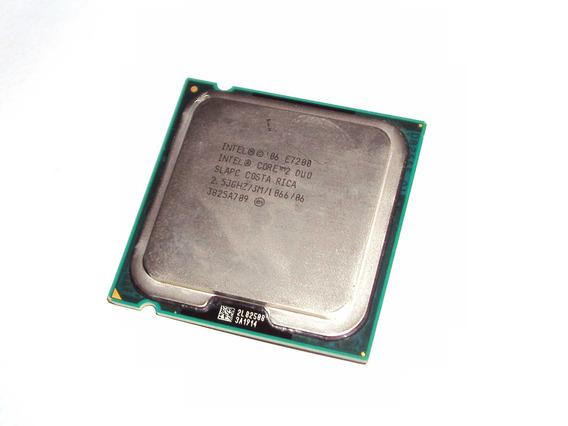 Processador Intel Core 2 Duo E7200 2.53ghz - Lga 775 - Slapc