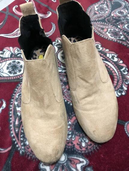 Boot Curto