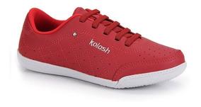 Tênis Feminino Kolosh Casual C1301 0003 | Katy Calçados
