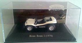 Bugre 1970 Coleção Carros Inesquecíveis Do Brasil