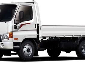 Camion De Carga Hyundai H200 / Hd62 Para 2 Toneladas