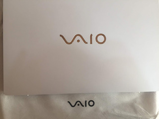 Notebooks Vaio Fit 15s