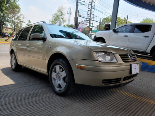 Imagen 1 de 15 de Volkswagen Jetta 2002