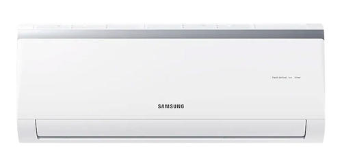 Aire Acondicionado Samsung Frío/calor Ar12rsfqawk Cuotas S/i