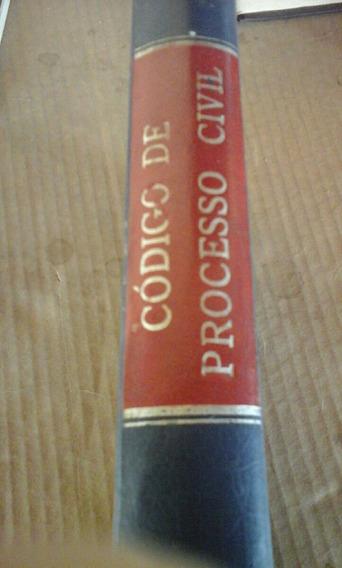 Livro De Codigo De Processo Civil 1a Edição 1974