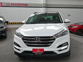 Hyundai Tucson Limited Tech