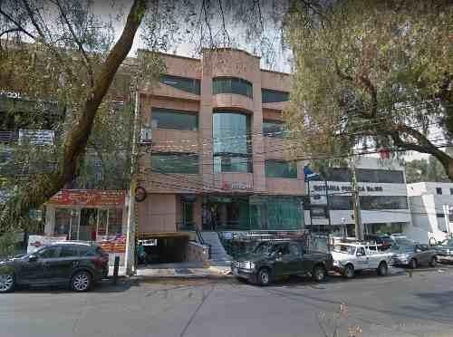 Cor9645, Fuentes De Satélite, Oficina En Renta P.h.