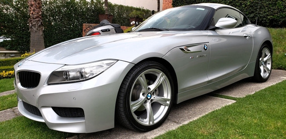 Bmw Z4 2.0 Sdrive 18ia M Sport At 2015