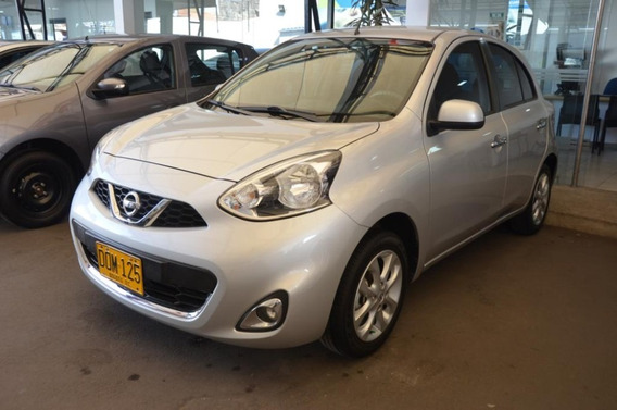 Nissan Marc 1.6 Advance Mec