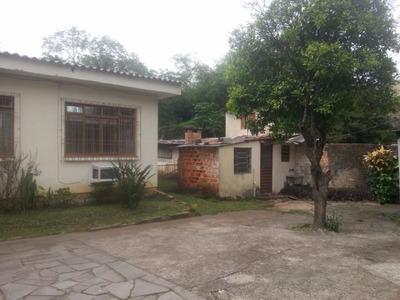 Terreno Em Nonoai - Lu261467