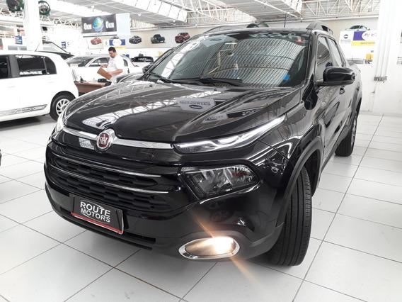Fiat Toro 2018 1.8 Road Flex 4x2 Aut. 4p
